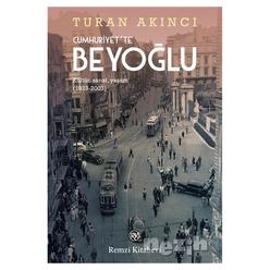 Cumhuriyet'te Beyoğlu - Thumbnail
