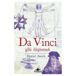 Da Vinci Gibi Düşünmek - Thumbnail