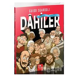 Dahiler - Thumbnail