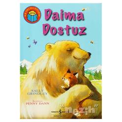 Daima Dostuz - Thumbnail