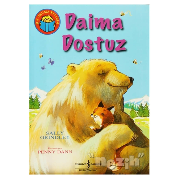 Daima Dostuz