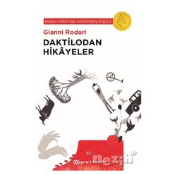 Daktilodan Hikayeler - Thumbnail