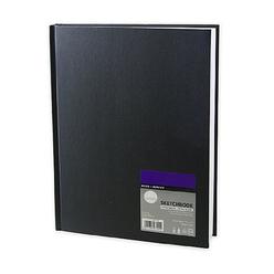 Daler Rowney Simply A3 Sert Kapaklı Eskiz Defteri 110 Yaprak 100 gr DR481101114 - Thumbnail