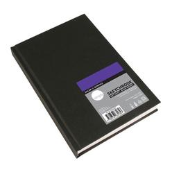 Daler Rowney Simply A5 Sert Kapaklı Eskiz Defteri 110 Yaprak 100 gr DR481100508 - Thumbnail