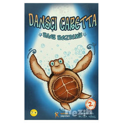 Dansçı Caretta - Thumbnail