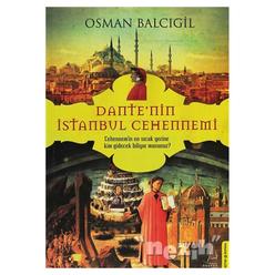 Dante'nin İstanbul Cehennemi - Thumbnail
