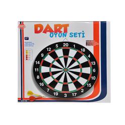 Dart 6 Adet Ok 36.5 cm S00015326 - Thumbnail