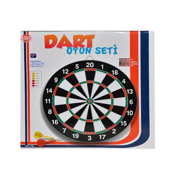 Dart 6 Adet Ok 41.5 cm S00017326