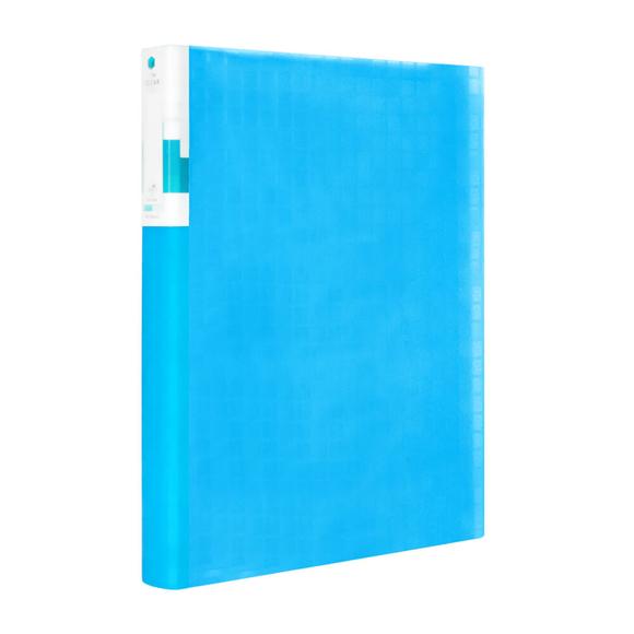 Databank Sunum Dosyası Mavi 40'lı MT40-64