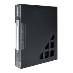 Databank Sunum Dosyası Siyah 80'li MT80-49 - Thumbnail