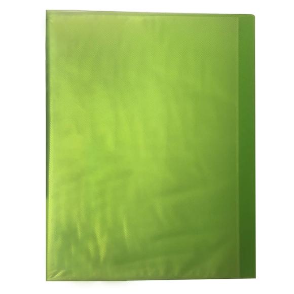 Databank Sunum Dosyası Yeşil 20'li MT-20-57