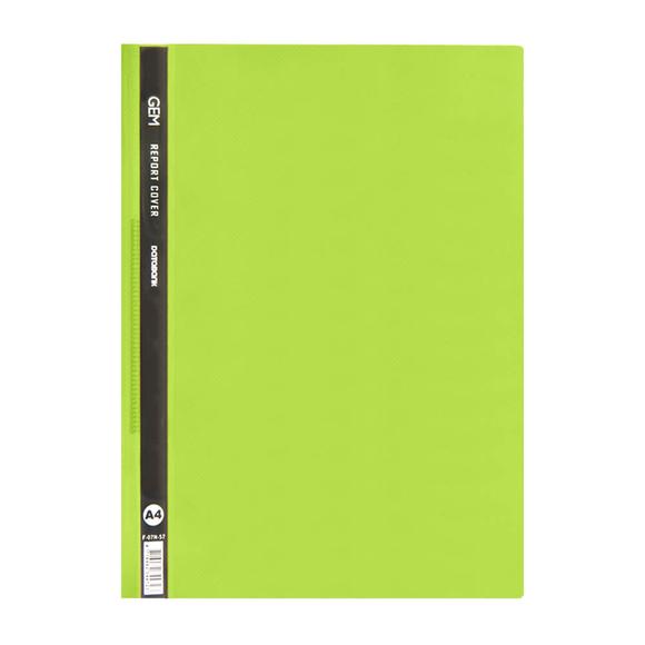 Databank Telli Dosya Yeşil F07N57