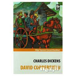 David Copperfield - Thumbnail