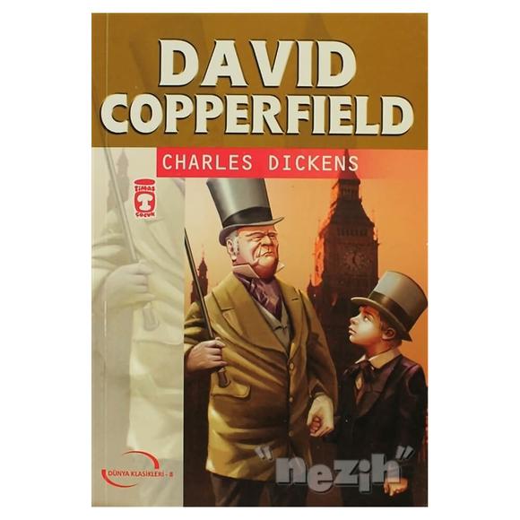 David Copperfıeld