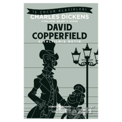 David Copperfield (Kısaltılmış Metin) - Thumbnail