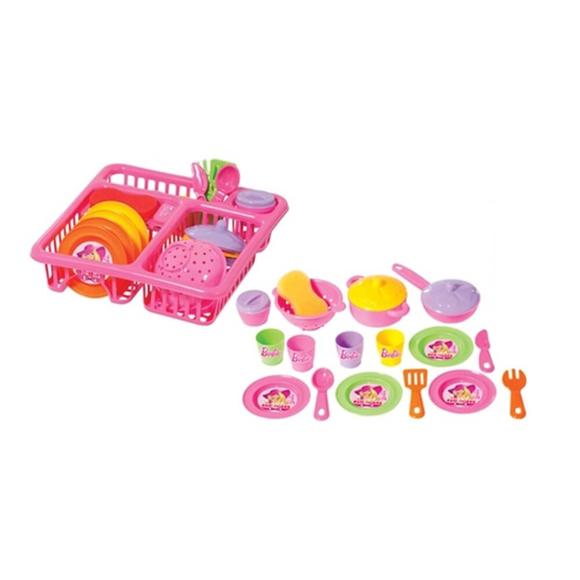 Dede Barbie Bulaşıklık 01753