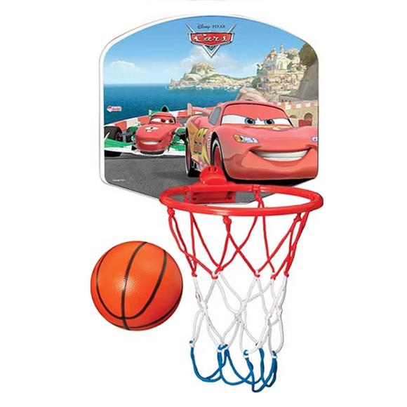 Dede Cars Basket Potası Küçük Boy 01520