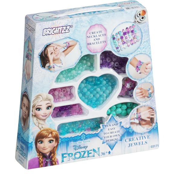 Dede Frozen Takı Seti Büyük El Çantası 03171