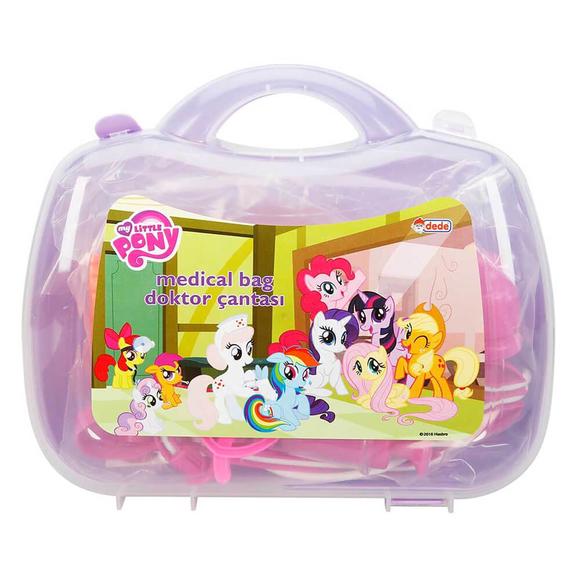 Dede Küçük My Little Pony Doktor Çantası 03209