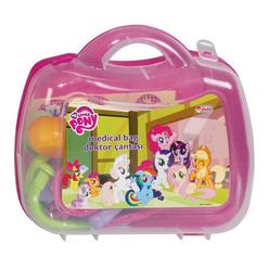 Dede Küçük My Little Pony Doktor Çantası 03209 - Thumbnail