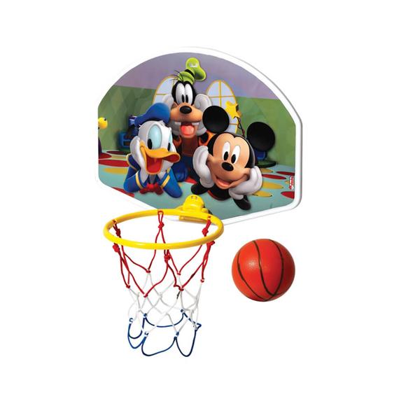 Dede Mickey Mouse Basket Potası Orta Boy 01523