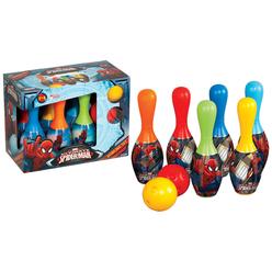 Dede Spiderman Bowling Seti 01599 - Thumbnail