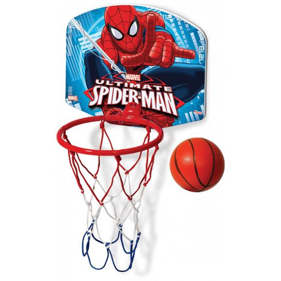 Dede Spiderman Pota Küçük Boy 1495