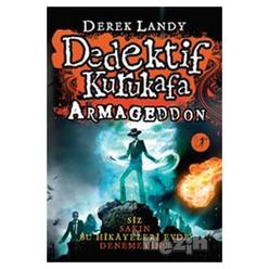 Dedektif Kurukafa - Armageddon - Thumbnail