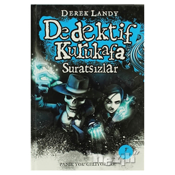 Dedektif Kurukafa : Suratsızlar - Thumbnail
