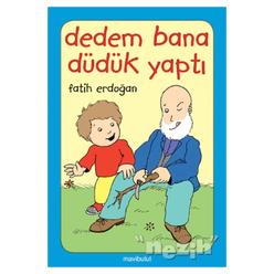 Dedem Bana Du¨du¨k Yaptı - Thumbnail
