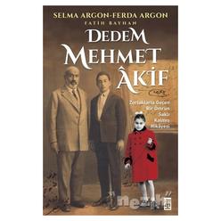 Dedem Mehmet Akif - Thumbnail