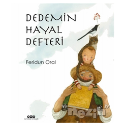 Dedemin Hayal Defteri - Thumbnail