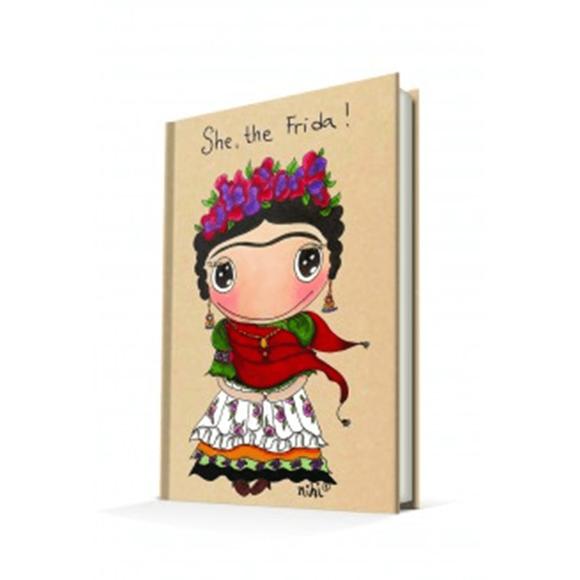 Deffter Nihi She The Frida