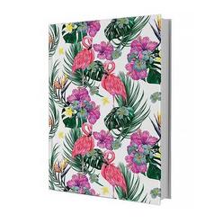 Deffter Paradise Tropic Flowers 64452-0 - Thumbnail