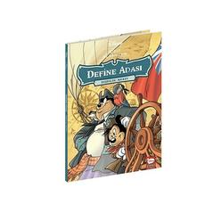 Define Adası Başrolde: Mickey - Disney Çizgi Klasikler - Thumbnail