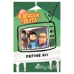 Define Avı - Rafadan Tayfa 3 - Thumbnail