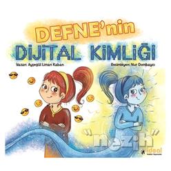 Defne'nin Dijital Kimliği - Thumbnail