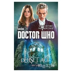 Dehşet Ağı - Doctor Who (Cep Boy) - Thumbnail