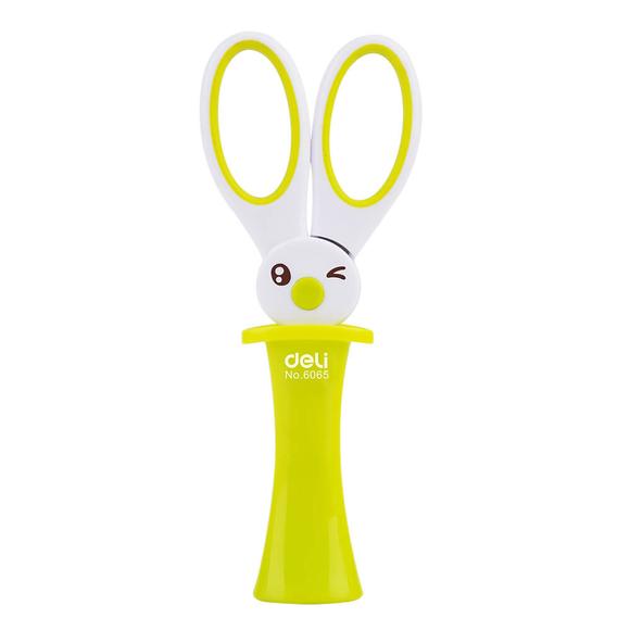 Deli Tavşan Çocuk Makası 137 mm 6065