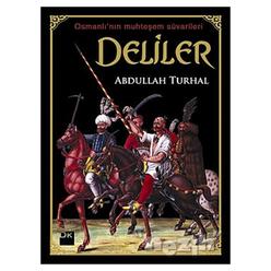 Deliler - Thumbnail