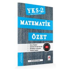 Delta AYT Matematik Özet - Thumbnail