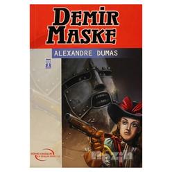 Demir Maske - Thumbnail