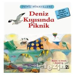 Deniz Kıyısında Piknik - Deniz Hikayeleri - Thumbnail