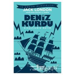 Deniz Kurdu (Kısaltılmış Metin) - Thumbnail