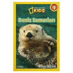 Deniz Samurları - Thumbnail