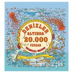 Denizler Altında 20.000 Fersah - Thumbnail