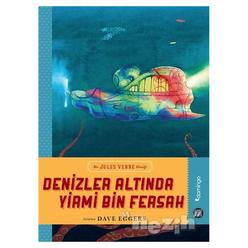 Denizler Altında Yirmi Bin Fersah - Thumbnail