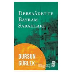 Dersaadet'te Bayram Sabahları - Thumbnail