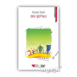 Dev Şeftali - Thumbnail