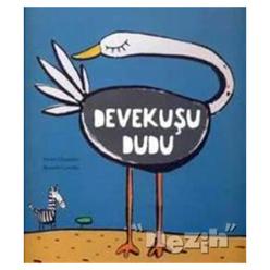 Devekuşu Dudu - Thumbnail